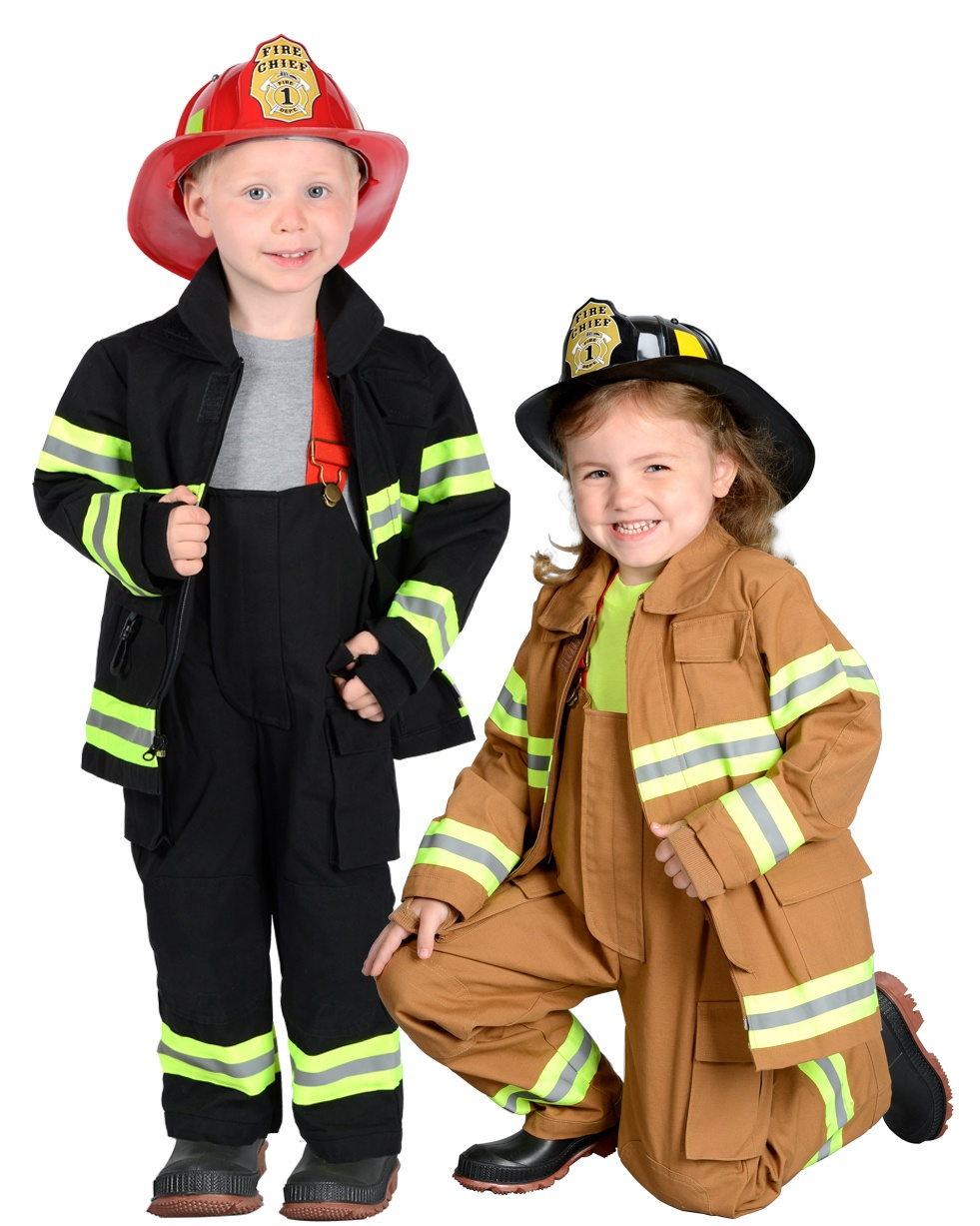 Aeromax Personalized Firefighter Helmets