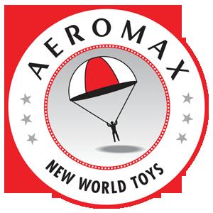Aeromax Toys Inc.