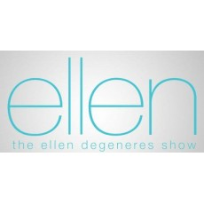 ELLEN DEGENERES INTERVIEW
